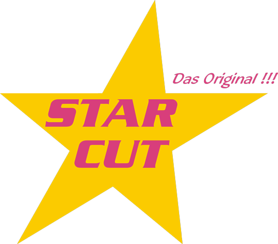 Star Cut Logo